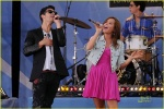 "Jonas Brothers Perform On ABC's ""Good Morning America"""