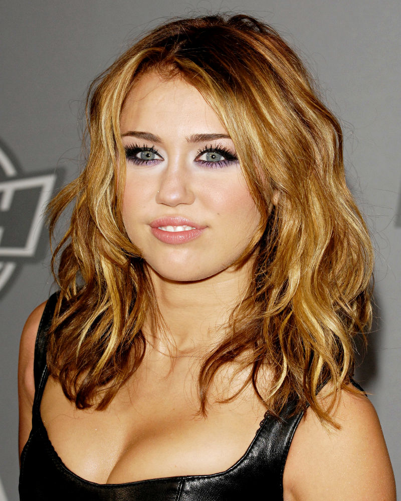 Miley Cyrus Who Owns my Heart Tumblr Miley Cyrus is Going to