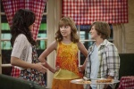 DEMI LOVATO, ALLISYN ASHLEY ARM, BILLY UNGER