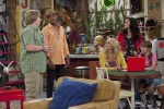 DOUG BROCHU, BRANDON MYCHAL SMITH, TIFFANY THORNTON, DEMI LOVATO, ALLISYN ASHLEY ARM