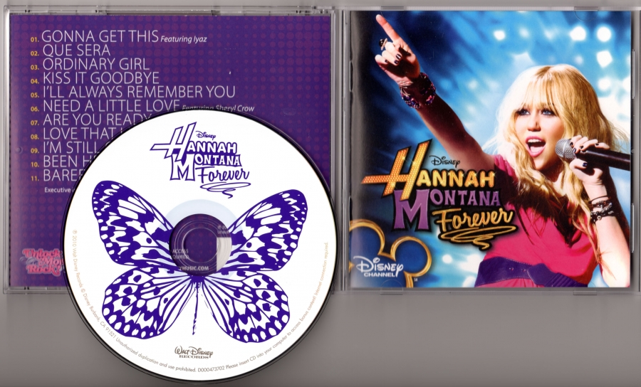 Song] hannah montana forever ordinary girl [download] youtube.